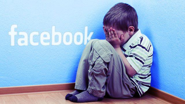 Žrtva Fejsbuka