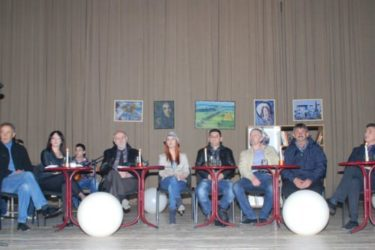 Гацко: Одржано пјесничко вече на Свјетски дан поезије (ФОТО)