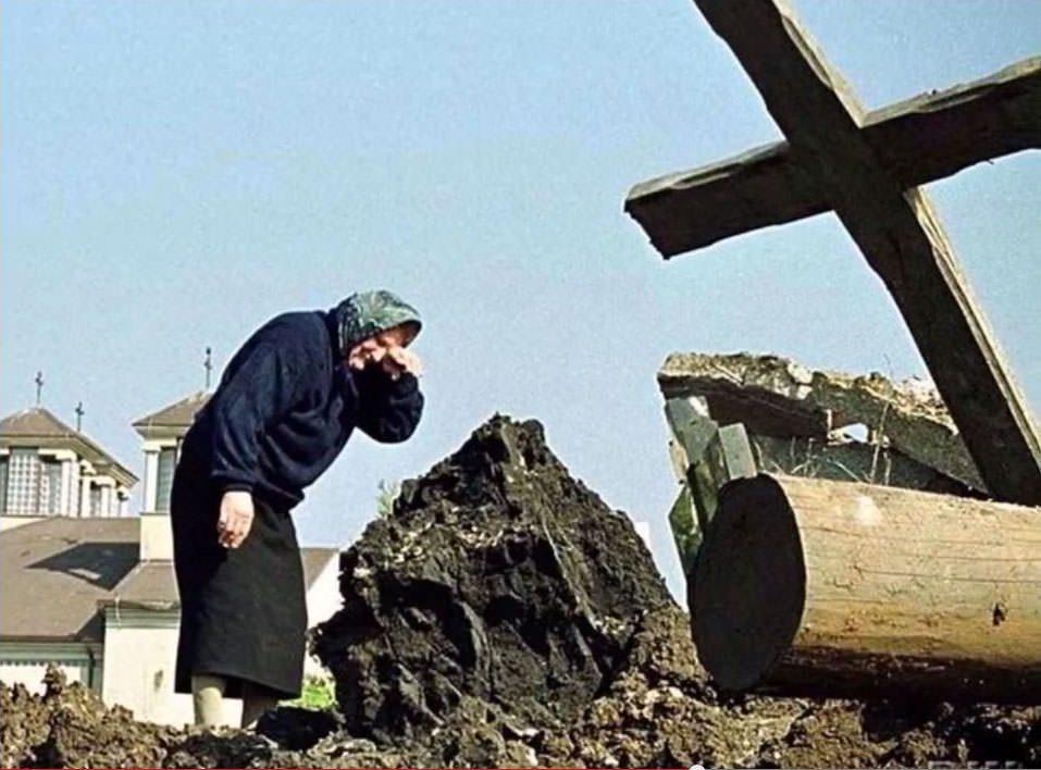 ВИДЕО:  Да ли имамо право да заборавимо срце Србије?