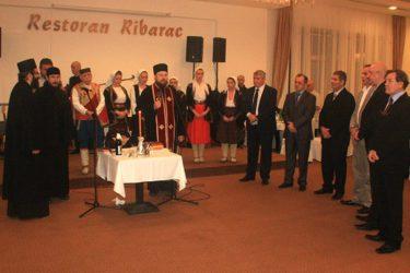ВИДЕО: Традиционални дочек православне Нове године у Новом Саду