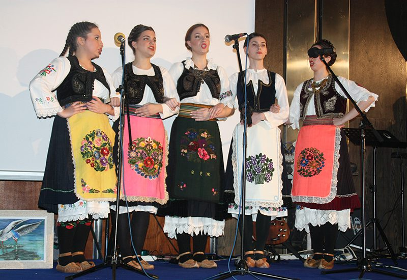 ЕКСКЛУЗИВНО: Одржано пето Невесињско сијело у Београду (ВИДЕО)