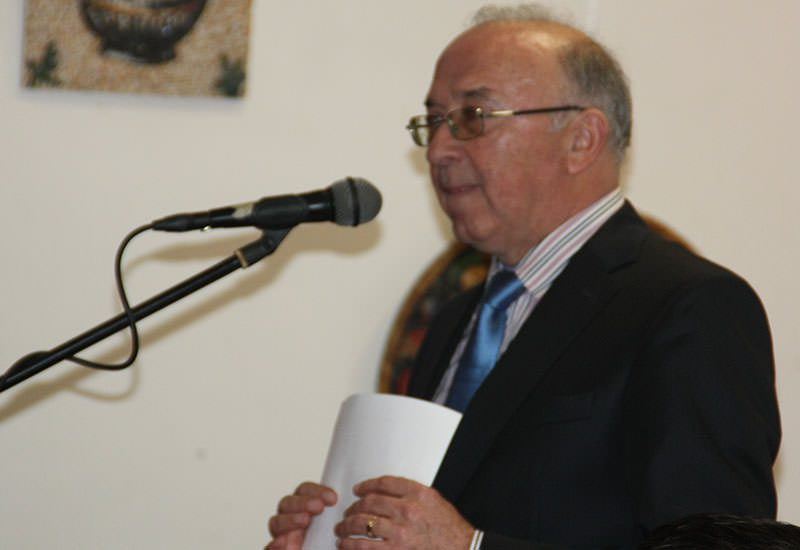 Нови председник Удружења Требињаца: Жарко Ратковић (фото: Слободна Херцеговина)