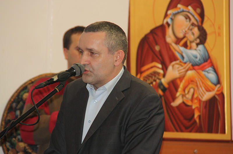 Пријатељ Требиња: Миодраг Линта, члан Одбора за дијаспору у Влади Србије