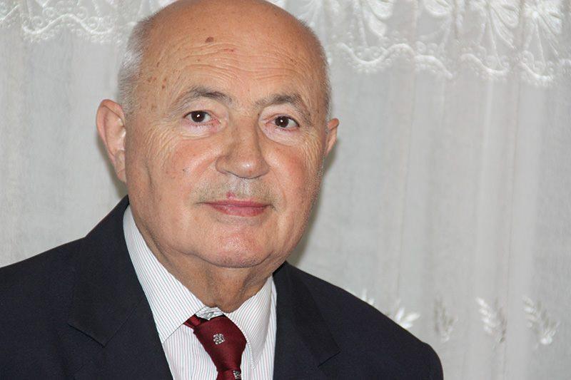 Др Србољуб Живановић: Влада у Београду није заинтересована за српска страдања!