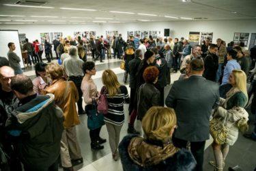 (ВИДЕО) Изложба у Новом Саду: Ко заборави Пребиловце, изгубио је идентитет!