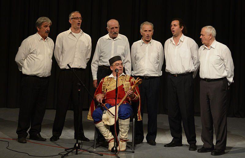 Митровдански сусрети Херцеговаца у Сечњу