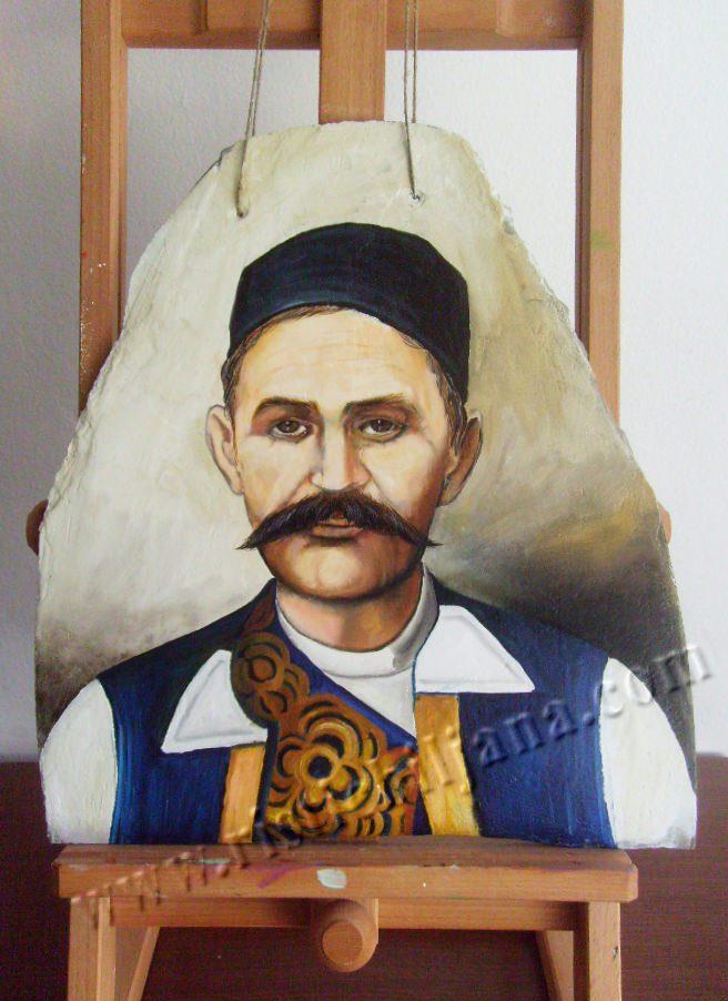 Херцеговачки устаници (7): Глигор Милићевић, војвода билећки
