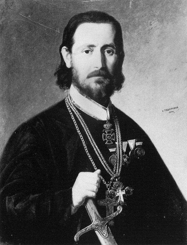 115 година од смрти Нићифора Дучића – Калуђер који се борио за слободну Херцеговину