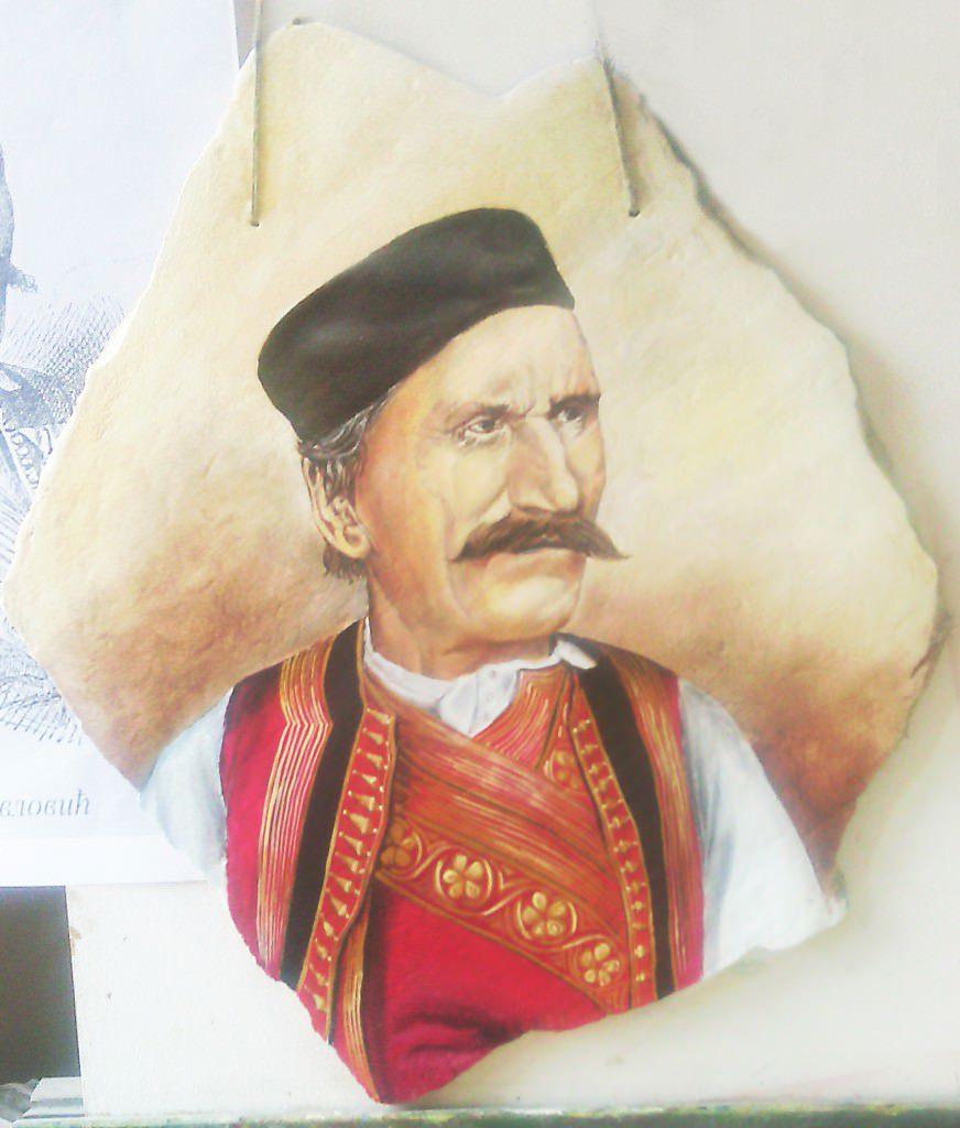 Херцеговачки устаници (3): Пеко Павловић Николић