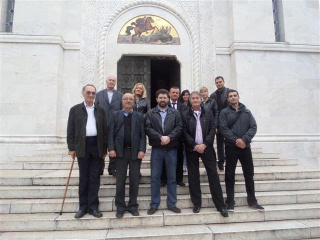 Гачани на Опленцу: Није чудо што је Краљ Петар био омиљени српски владар