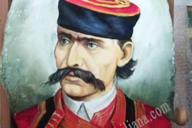 Херцеговачки устаници (5): Стојан Ковачевић