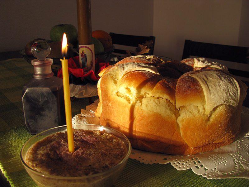 Обичаји и вјеровања у Херцеговини (13): Крсне славе