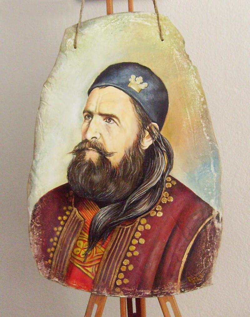 Херцеговачки устаници (2): Богдан Зимоњић – војник и крсташ