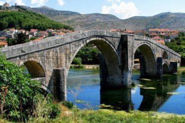 О најстаријем мосту на Требишњици погрешно су нас учили…