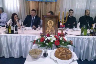 Ексклузивно: Херцеговци у Бањалуци прославили Светог Василија