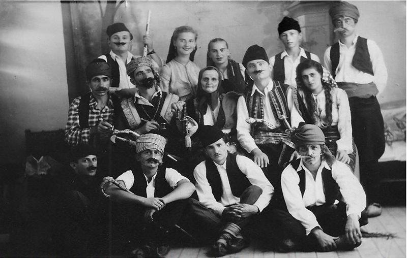 Bilećka trilogija: Dani velegradskog života