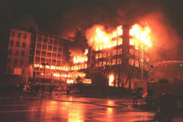 Да се не заборави: 16 година од НАТО агресије
