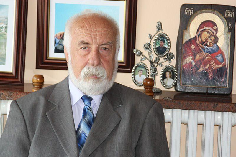 TREBINJAC U BEOGRADU: Dugo ćutanje Božidara M. Glogovca