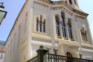 Билећка трилогија: Причест у Дубровнику