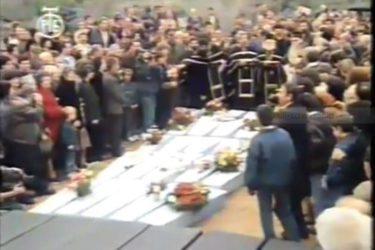 """Zdravko Šotra: Dokumentarni film """"Evo naše dece"""""""