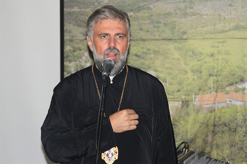 Владика Григорије у Суботици: Херцеговци, ПОДИГНИМО ПРЕБИЛОВЦЕ!