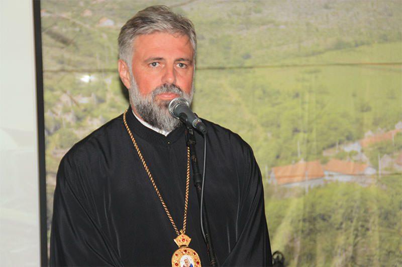 ВЛАДИКА ГРИГОРИЈЕ: Српски народ у Црној Гори добро зна шта је црква
