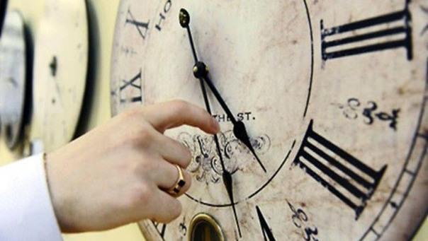 Помјерања казаљки уноси мало нервозе због адаптације