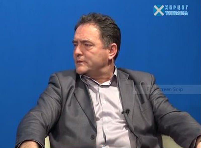 Миодраг Љумо Хрњез: Будимо србољубиви, а не среброљубиви! (ВИДЕО)