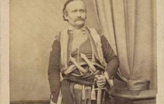 Многи га називају херцеговачким Карађорђем: Војвода Лука Вукаловић