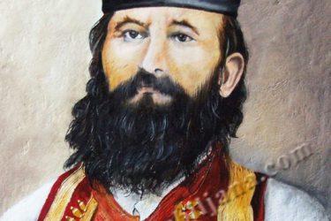 Херцеговачки устаници (9): Милентије Перовић – војвода требињски