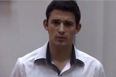 (VIDEO) Student za ponos: Zašto su kivni na Hercegovce?