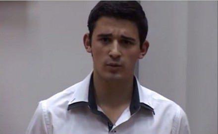 (ВИДЕО) Студент за понос: Зашто су кивни на Херцеговце?
