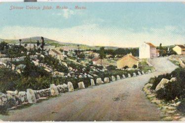 Моско – 1930. година
