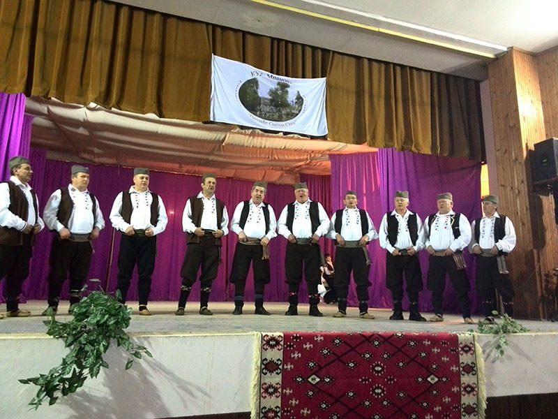 Мраморак: Гуслари не заборављају Пребиловачке мученике
