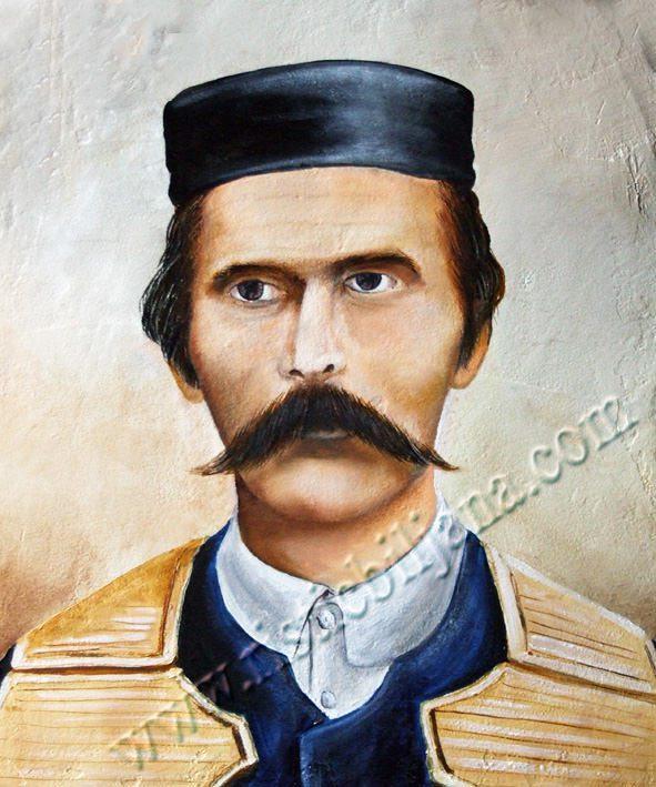 Херцеговачки устаници (10): Мрдак Лубурић – војвода билећки