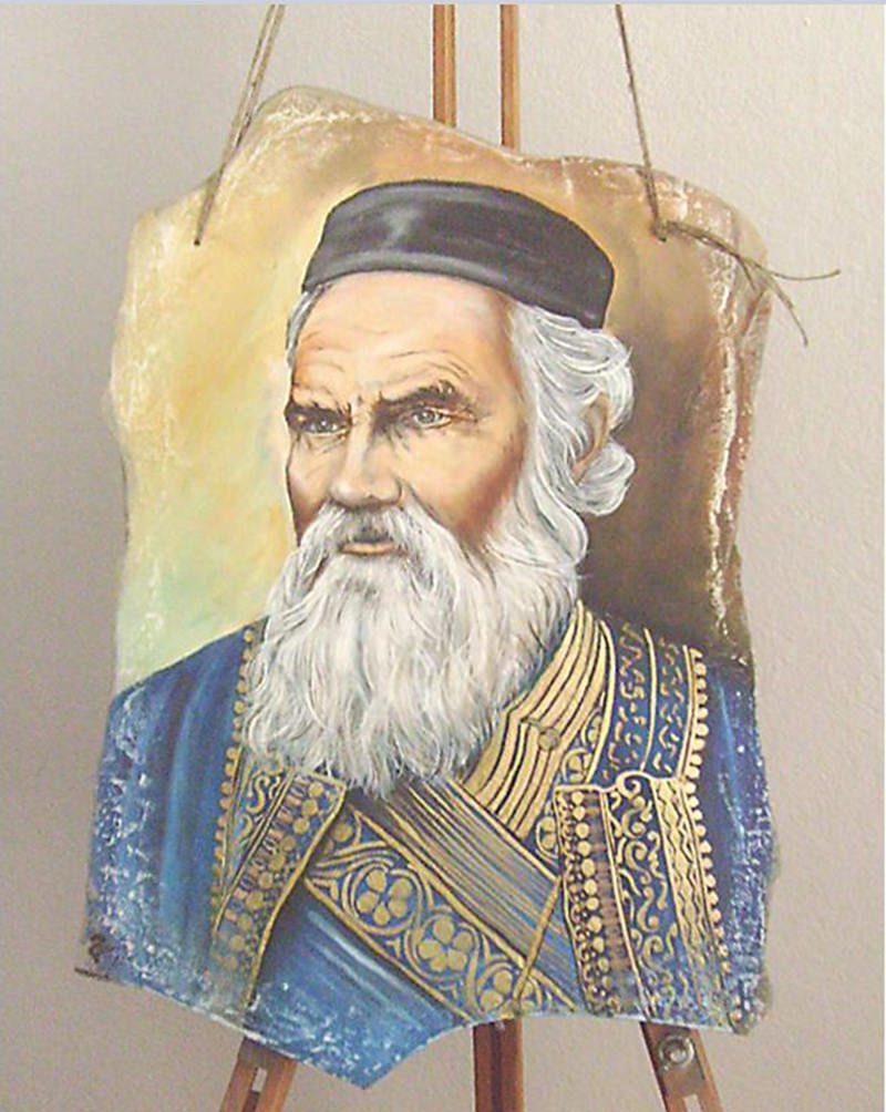 Херцеговачки устаници (1): Војвода Петар Радовић
