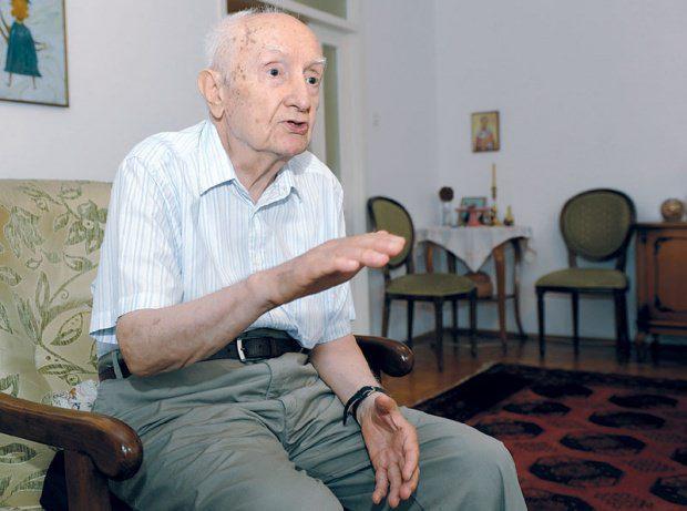 Екмечић: Србији би историја могла да се понови!