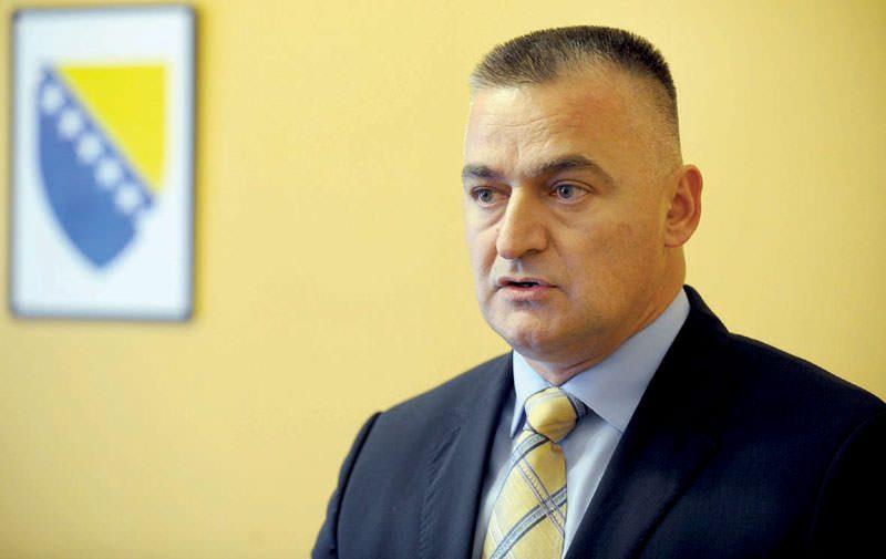 Амбасадор БиХ Ранко Шкрбић поднео оставку пред опозив
