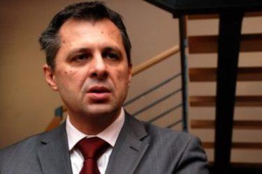 Радојичић напустио мјесто предсједника СНСД-а Бањалука