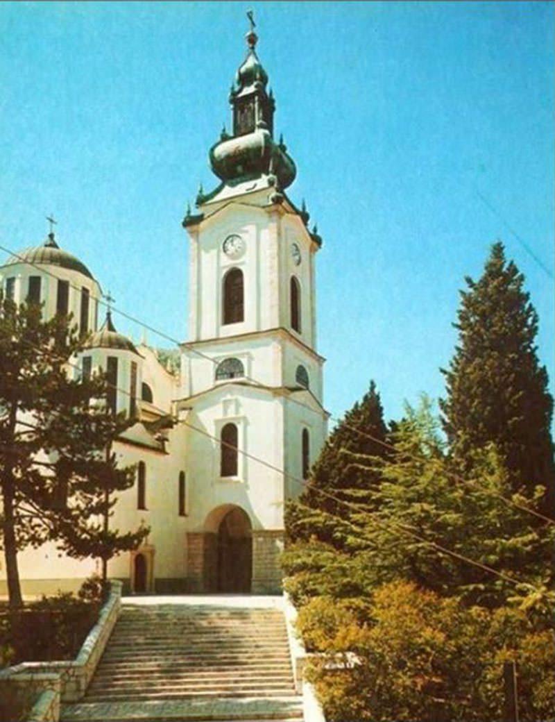 Обичаји и вјеровања у Херцеговини (9): Светиње долине Неретве, Љубиња и Дабра