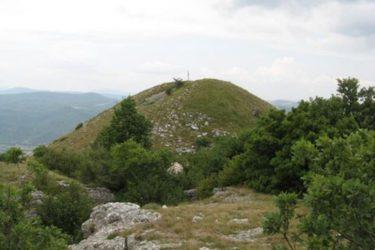 Обичаји и вјеровања у Херцеговини (12): Предање о Стражевици