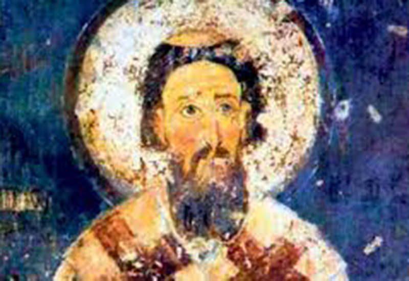 Обичаји и вјеровања у Херцеговини (4): Земља Светог Саве