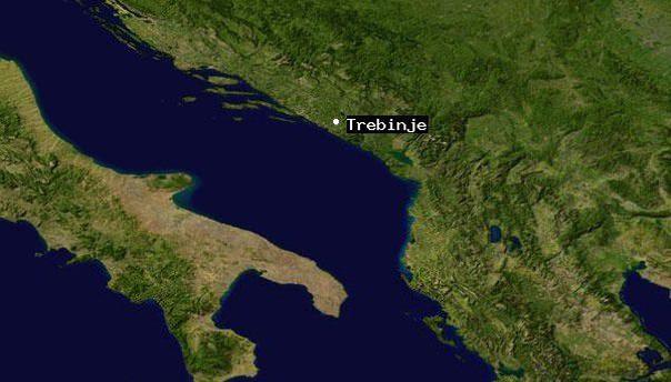 Trebinje među najperspektivnijim regijama u Evropi