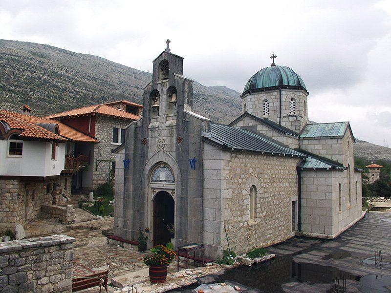 Обичаји и вјеровања у Херцеговини (6): Старине и светиње у Требињу