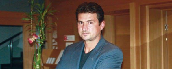 Владимир Грбић ексклузивно за СХ: До шеснаесте године причао сам ијекавицом!