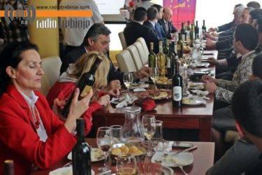 Требињска вина и пљеваљски сир – заједно у Европу