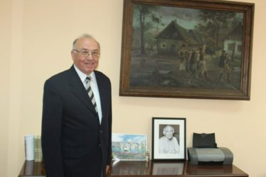 Жарко Ј. Ратковић: Глас Требиња далеко се чује!