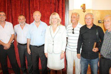 Цвијановић: Херцеговцима ништа не фали на директорским фотељама!