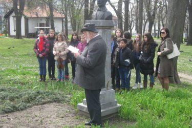 Калемегдан: Удружење Требињаца обележило 72-у годишњицу смрти Јована Дучића