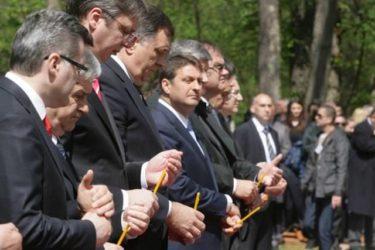 Додик: Желимо мир, не пријетимо, али не заборављамо…! (ВИДЕО)